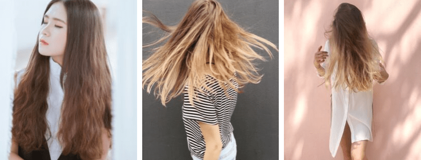 Tape in Hair Extensions All answers in one place