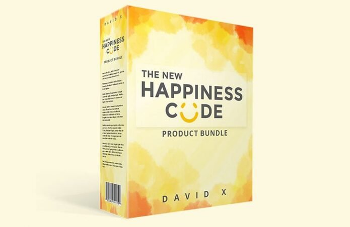 New Happiness Code